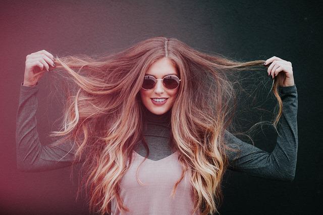 Domowa pielęgnacja włosów