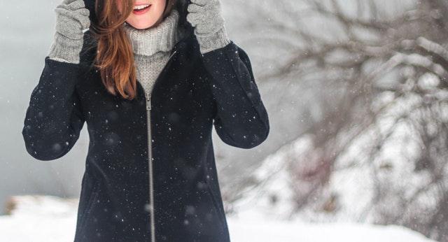 5 odzieżowych klasyków na zimę