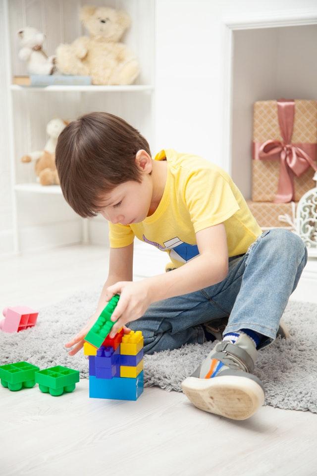 Gry dla dzieci, które bawią i uczą
