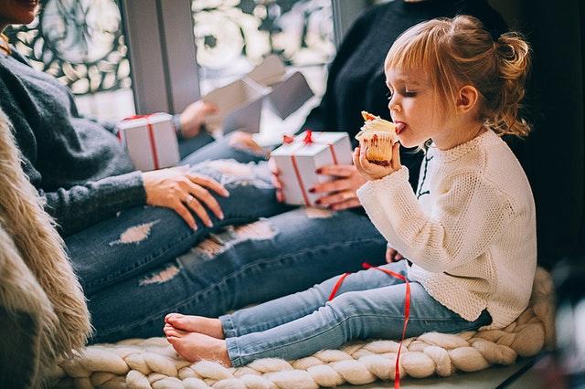 Dobry prezent dla dziecka wpłynie na jego rozwój